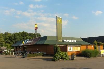 McDonalds | Energielabelvoormijnpand.nl