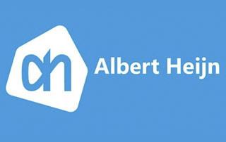 Logo Albert Heijn | NENmetingen.nl