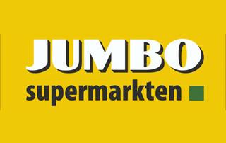 Logo Jumbo | NENmetingen.nl