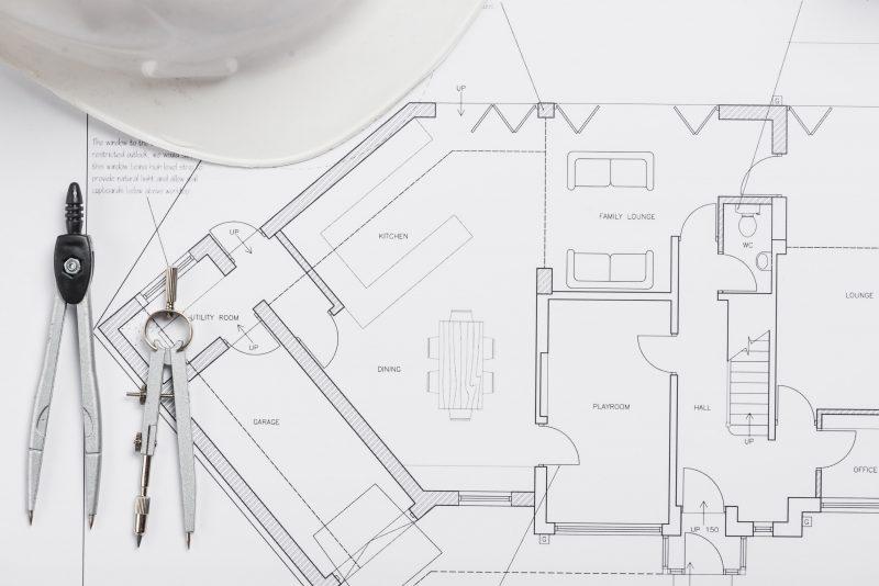 Wat is het bruto vloeroppervlak (BVO)